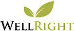 WellRight's Company logo