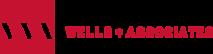 WELLS + ASSOCIATES's Company logo