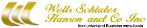 Wells, Schluter, Hanson & Co's Company logo