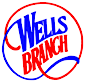 Wells Branch's Company logo