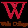 Wells College's Company logo