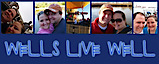 Wells Live Well's Company logo