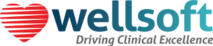 Wellsoft's Company logo
