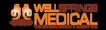 Wellsprings Medical's Company logo