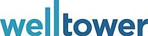 Welltower's Company logo