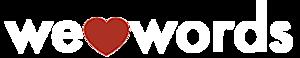Welovewords's Company logo