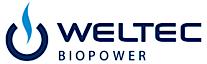 WELTEC BIOPOWER GMBH's Company logo