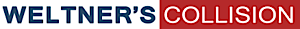 Weltner's Collision's Company logo