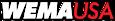 Harwil's Competitor - WEMA USA logo