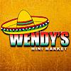 Wendy's Mini Market's Company logo