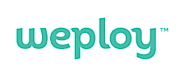 Weploy's Company logo