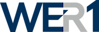 WeR1's Company logo