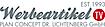 Allbranded's Competitor - Werbeartikel.tv logo