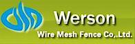 Werson's Company logo