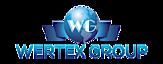 Wertex Hosiery's Company logo