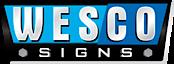 Wescosignsinc's Company logo