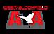 Milan Taekwondo's Competitor - West Bloomfield Ata Martial Arts logo