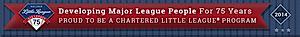 West Brownsville Little League's Company logo