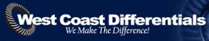 West Coast Differentials's Company logo
