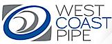 West Coast Pipe's Company logo