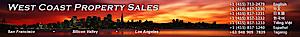 West Coast Property Sales's Company logo