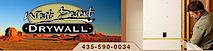 West Desert Drywall's Company logo