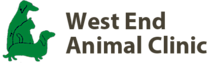 West End Animal Clinic's Company logo