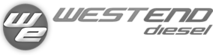 West End Diesel Services (NSW)'s Company logo