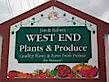 West End Plants & Produce's Company logo