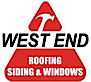 West End Roofing, Siding & Windows's Company logo