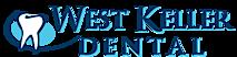 West keller Dental's Company logo