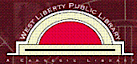 West Liberty Public Library's Company logo