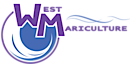 West Mariculture's Company logo