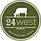 Steele Apiaries's Competitor - 24Westranch logo