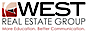 Avimor's Competitor - West Real Estate Group - A Real Estate Company logo