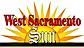 Rancho Cordova Independent's Competitor - West Sacramento Sun logo