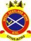 West Scotland Wing's Company logo