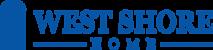 West Shore Home's Company logo