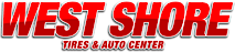 West Shore Tires & Auto Center's Company logo