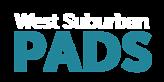 West Suburban PADS's Company logo