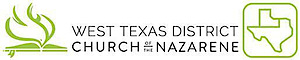 West Texas District Church Of The Nazarene's Company logo