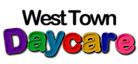 West Town Daycare's Company logo