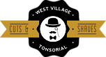 West Village Tonsorial's Company logo