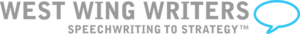 West Wing Writers's Company logo