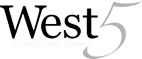 WEST5's Company logo