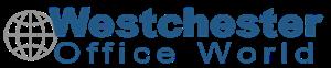 Westchester Office World's Company logo