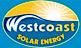 True Power Solar's Competitor - Westcoast Solar Energy logo