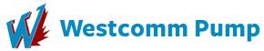 Westcomm Pump's Company logo