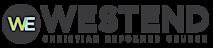 Westend Christian Reformed Chr's Company logo