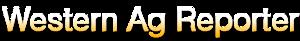 Western Ag Reporter.  Dba's Company logo